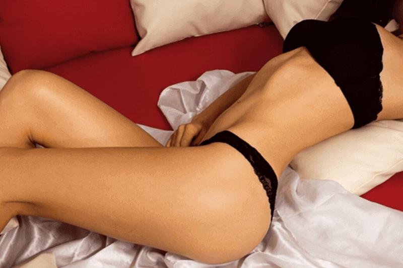 masajistas eróticas laura