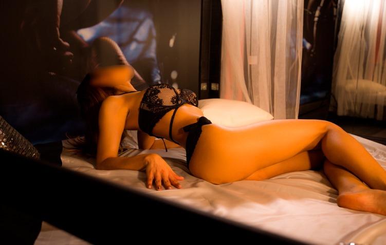 masajistas eróticas eva