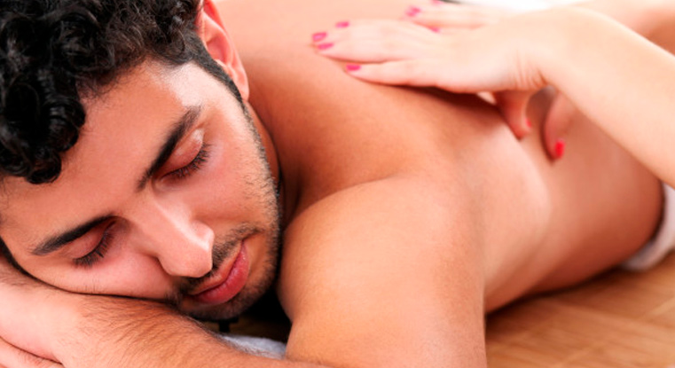 masaje-sensual
